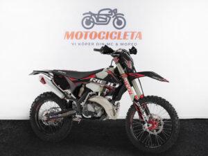 Rieju MR 300 Pro 2022